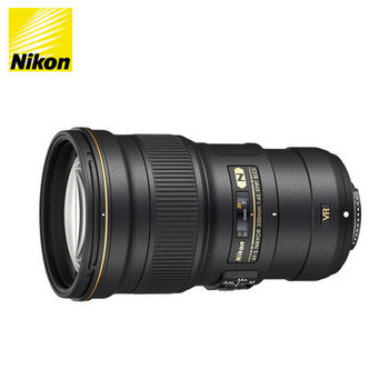 Nikon AF-S NIKKOR 300mm f/4E PF ED VR 定焦鏡 (公司貨)