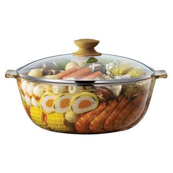 日本透明鍋寶季節限定搶購組