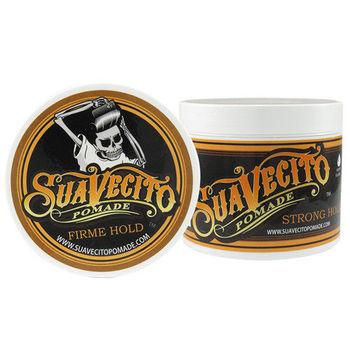 Suavecito Pomade 強力定型水洗式髮油 113gx2