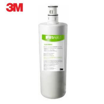《3M》Filtrete 極淨便捷系列 S008淨水器專用替換濾芯F008一支(3US-F008-5)