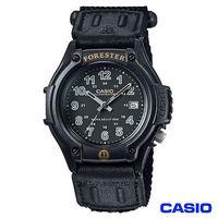 CASIO卡西歐 野戰概念 型腕錶 FT ^#45 500WC ^#45 1B