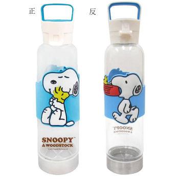 史努比Snoopy樂行隨身瓶550ml/個