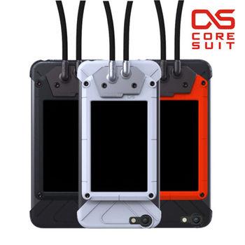 CORESUIT BADGE 證件夾+風格手機掛繩 + iPhone 6 /i6s 手機殼