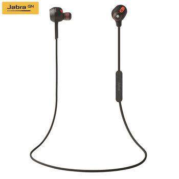 Jabra ROX HiFi入耳式藍牙耳機 黑/白(福利品)
