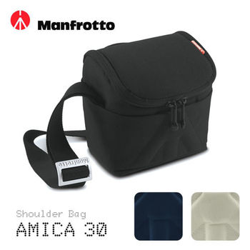 Manfrotto AMICA 30 米卡系列肩背包