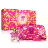 Anna Sui 安娜蘇 安娜花園風采 ^#45 送品牌針管  紙袋