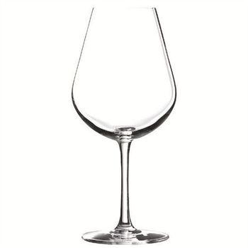 【Chef  Sommelier(C&S)】/ AROM UP系列-Oaky Red- 桶味紅酒杯-470ml (6入)-U1904