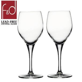土耳其Pasabahce無鉛水晶波爾多紅酒杯250cc-二入組