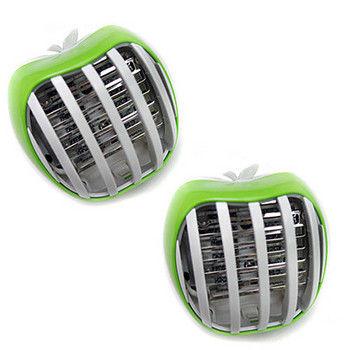 蘋果光觸媒捕蚊光控小夜燈 LC-R01A
