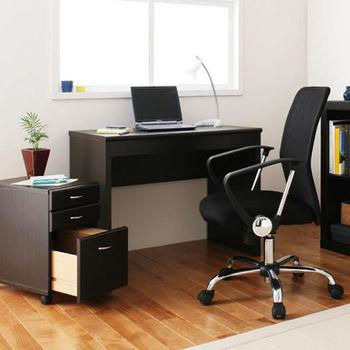 JP Kagu 日系系統書桌/辦公桌+抽屜櫃(二色)