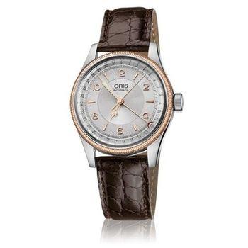 Oris Big Crown Original 大錶冠指針式日期錶 40mm(0175476964361-0752052)