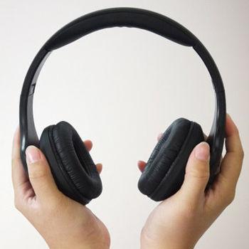 【TSAO】tsao-51 音樂藍芽耳罩式耳機 (可通話一對二)