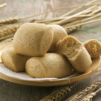 天和鮮物 有機全麥饅頭(400g/包)