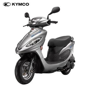 KYMCO光陽機車金牌JOCKEY  125 (2016新車)-12期