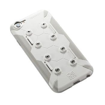 CORESUIT BASE 2.0 全面進化版 iPhone6 Plus/6s Plus 手機保護殼 - 白色
