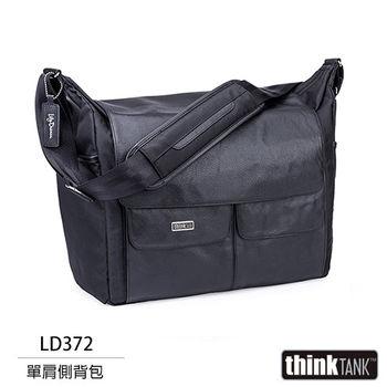 thinkTank 創意坦克 Lily Deanne Tutto 百合蒂安系列 相機包 (LD372,黑色)