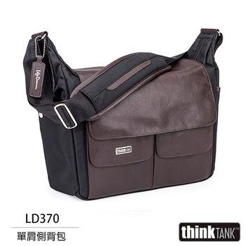 thinkTank 創意坦克 Lily Deanne Mezzo 百合蒂安系列 相機包 (LD370,栗色)