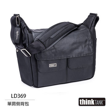 thinkTank 創意坦克 Lily Deanne Mezzo 百合蒂安系列 相機包 (LD369,黑色)