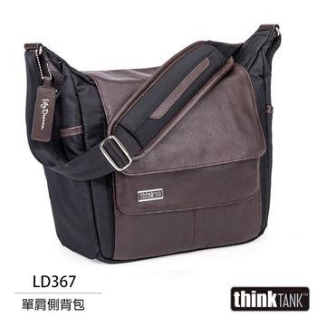 thinkTank 創意坦克 Lily Deanne Lucido 百合蒂安系列 相機包 (LD367,栗色)