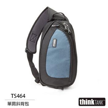 thinkTank 創意坦克 TurnStyle 20 單肩斜背/ 腰包兩用 相機背包 (TS464,藍色)