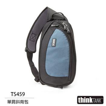 thinkTank 創意坦克 TurnStyle 10 單肩斜背/ 腰包兩用 相機背包 (TS459)