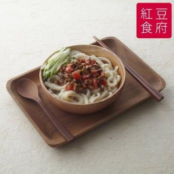 《紅豆食府SH》蕃茄紹子麵(680公克/盒,共兩盒)