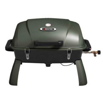【烤爐行家】戶外休閒(便攜式)高級GAS瓦斯烤肉爐(限用液化瓦斯)
