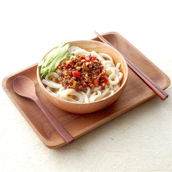 紅豆食府 蕃茄紹子麵(680g/盒/內含2份)