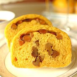 自東森電視購物旅遊然食尚 英式核桃杏仁蒸麵包130g