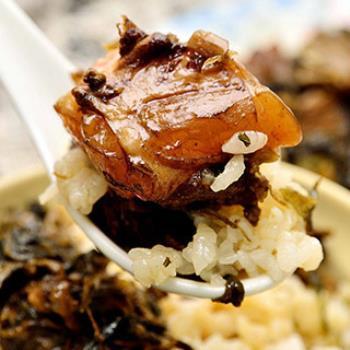 【好神】香濃嫩Q軟骨肉獨享包美味超好吃6包組(梅干軟骨肉6包)