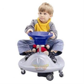 【孩子國】小飛碟扭扭車