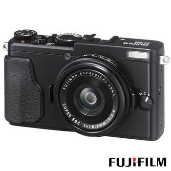FUJIFILM 富士 X70 類單眼 18.5mm 廣角定焦(公司貨)