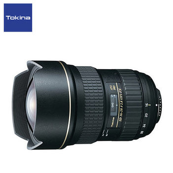 Tokina AT-X 16-28 Pro FX 16-28mm F2.8 (平輸貨)