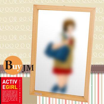 BuyJM 苿莉和風實用壁鏡