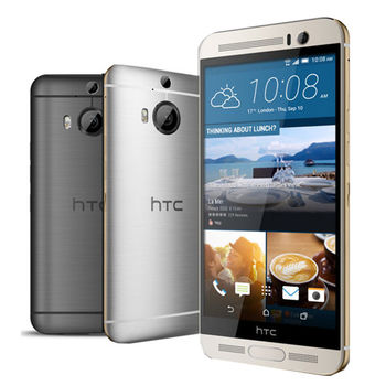 HTC One M9+ 極光版 (3G/32G) 智慧手機