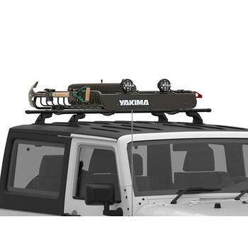 YAKIMA LOADWARRIOR 裝載戰士車頂行李盤/置物籃