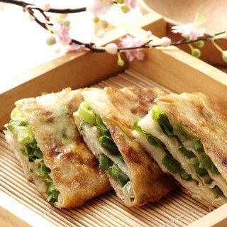 阿福伯北方蔥油餅(750g/包/5入)