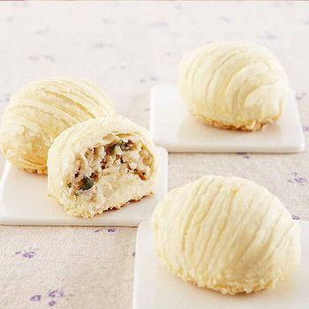 易牙居 蘿蔔香酥餅(6顆入)