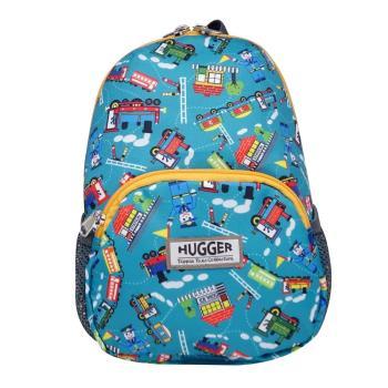 英國Hugger 孩童背包(嘟嘟火車)