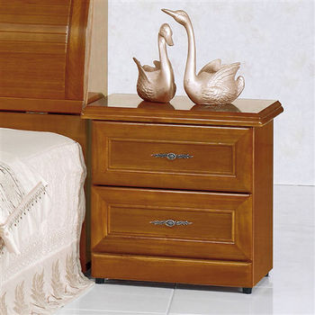 【時尚屋】[UZ6]施勝發1.8尺正樟木床頭櫃UZ6-23-5