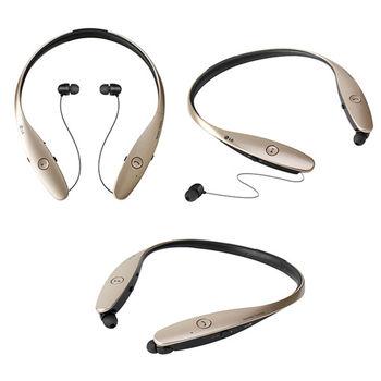 LG HBS-900 極致高品質藍牙立體聲耳機(聯強代理)