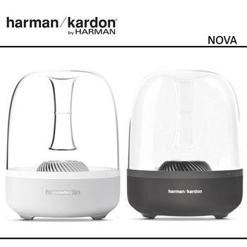 【Harman Kardon】全方位立體聲藍牙喇叭 AURA