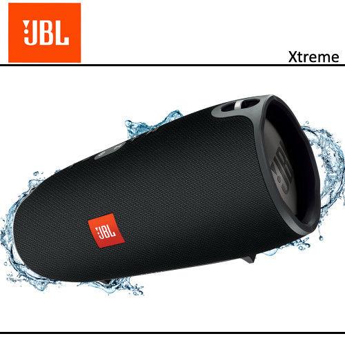 【JBL】防潑水巨砲藍牙喇叭 Xtreme