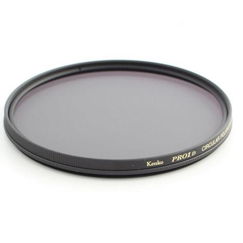 Kenko 46mm PRO1D CPL-W 多層鍍膜環形偏光鏡