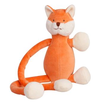 美國miYim有機棉娃娃 -瑜珈系列 (福斯小狐)