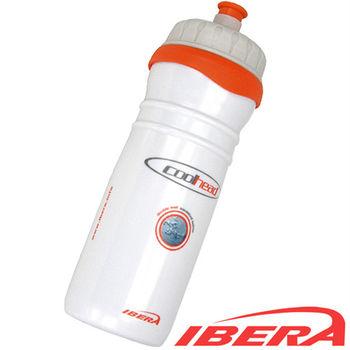 IBERA  自行車專用保溫水壺(冰、熱兩用)