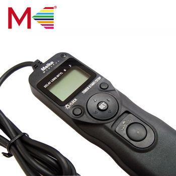 Meike 美科 S1  液晶定時快門線 For  SONY RM-S1AM