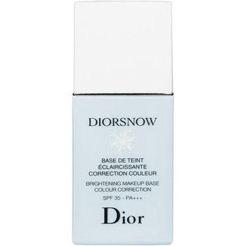 Dior 迪奧 雪晶靈潤色隔離妝前乳SPF35/PA+++(#冰晶藍)(30ml)