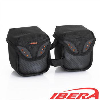 IBERA  自行車專用手把收納袋