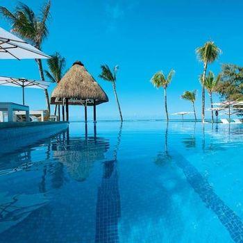 【島嶼天堂】模里西斯Ambre渡假飯店蜜月自由行6日